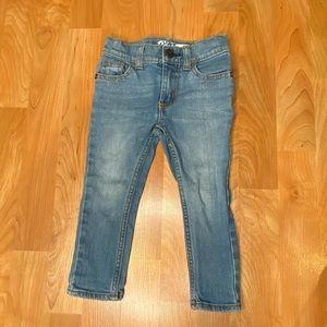 Oshkosh boys skinny jeans